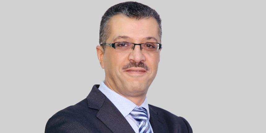 Picture of Dr. Arkan Harb Alhuneiti