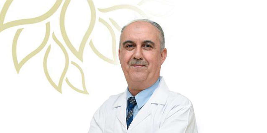 Picture of Dr.Ghassan Mustafa