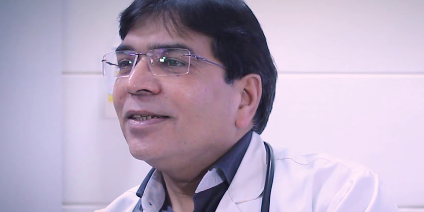 Picture of Dr. Hari Goyal