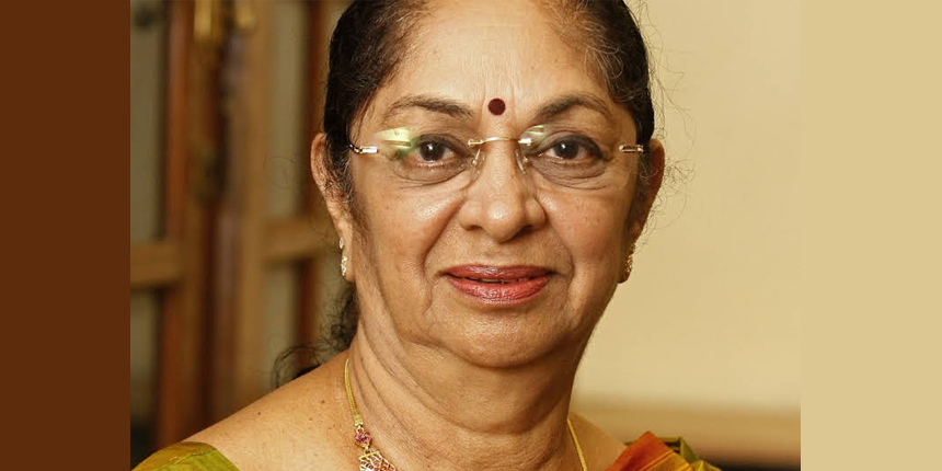 Picture of Dr. Nirmala Subramaniam