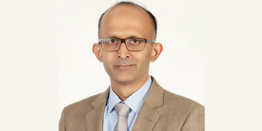 Picture of Dr. Sandeep Nayak P