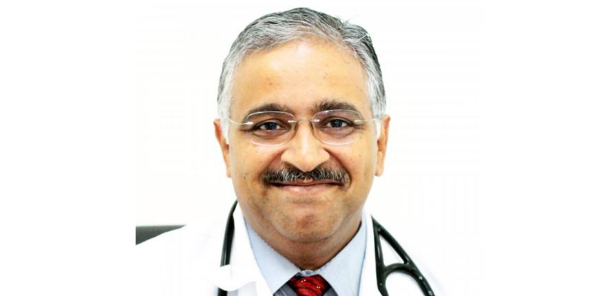 Picture of Dr. Sekar Wariar