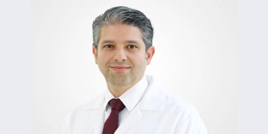 Picture of Dr. Mohanad Qahwash
