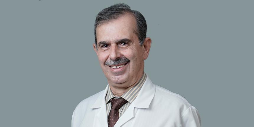 Picture of Dr. M.Adib Nanaa