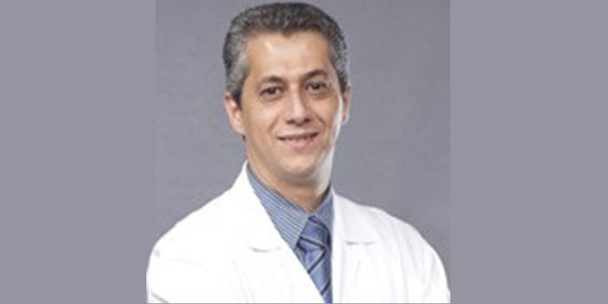 Picture of Dr. Wael Lateef Jebur