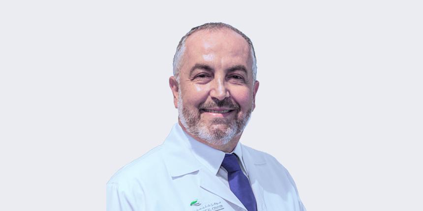 Picture of Dr. Kassem EL Houcheimi