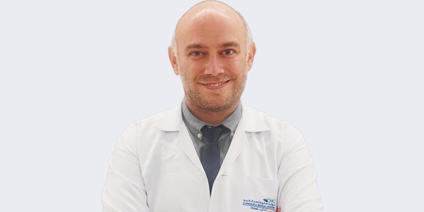 Picture of Dr. Antoine Ghanem