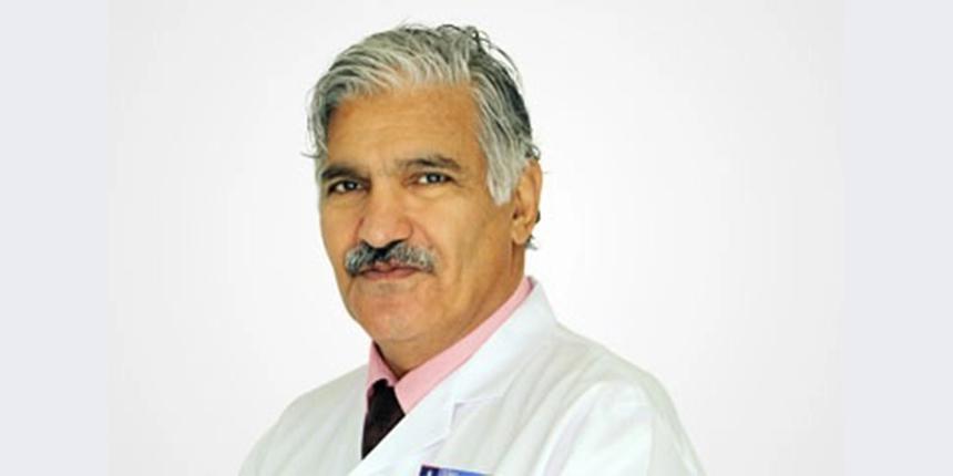 Picture of Dr. Saleh Saad Kadhim