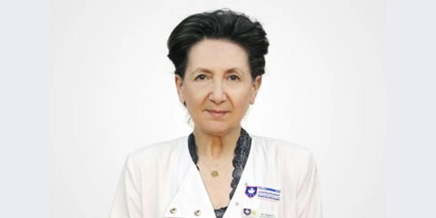Picture of Dr. Emilia Kadour